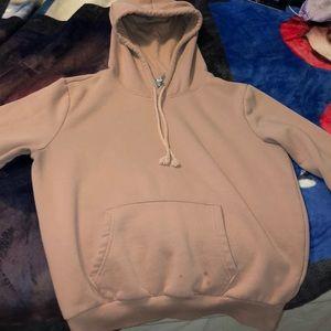 H&M hoodie woman's